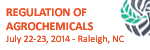 Regulation of Agrochemicals