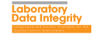 Laboratory Data Integrity