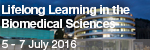EMBL Conference: Lifelong Learning in the Biomedical Sciences