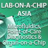 Lab-on-a-Chip Asia – Microfluidics, Point-of-Care Diagnostics & Organ-on-a-Chip