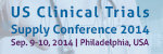 US Clinical Trials Supply Conference