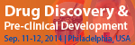 US Drug Discovery and Pre-clinical Development