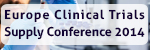 Europe Clinical Trials Supply Conference
