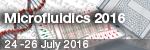 EMBL Conference: Microfluidics