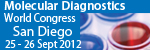 Molecular Diagnostics World Congress