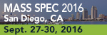 Mass Spec 2016 - 13th Symposiu