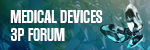 The Medical Devices 3P Forum