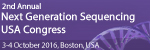 Next Generation Sequencing & Single Cell Analysis USA Congress