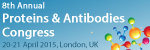 8th Annual Proteins & Antibodi