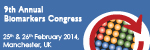 9th Annual Biomarkers Congress