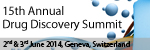 15th Annual Drug Discovery Leaders Summit