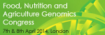 Food, Nutrition and Agriculture Genomics Congress
