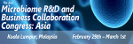 Microbiome R&D and Business Collaboration Congress Asia