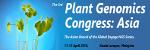 Plant Genomics Asia