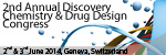 2nd Annual Discovery Chemistry and Drug Design Congress