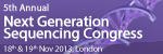 5th Annual Next Generation Sequencing Congress