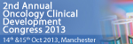 2nd Annual Oncology Clinical Development Congress
