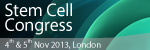 Stem Cell Congress 2013