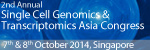 2nd Annual Single Cell Genomics & Transcriptomics Asia Congress