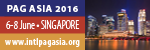 PAG Asia 2016