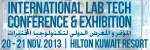 4th International Lab Tech Conference & Exhibition