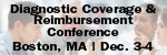 4th Annual Diagnostic Coverage and Reimbursement Conference