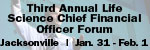 3rd Annual Life Science Chief Executive Officer Forum