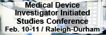 3rd Annual Medical Device Investigator Initiated Studies Conference