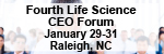 4th Annual Life Science Chief Executive Officer Forum