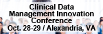 Clinical Data Management Innovation Conference