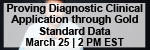 Emerging Diagnostic Technologies: Proving the Clinical Application through Gold Standard Data Webinar