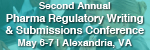 2nd Annual Pharmaceutical Regulatory Writing and Submissions Conference
