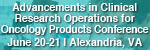 Advancements in Clinical Research Operations for Oncology Products Conference