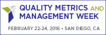 Quality Metrics Management Wee