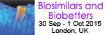 SMi Biosimilars and Biobetters