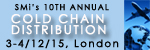 10th Annual Cold Chain Distrib