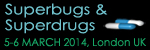 Superbugs and Superdrugs - A Focus on Antibacterials