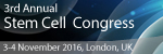3rd Annual Stem Cell Congress