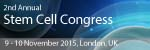2nd Annual Stem Cell Congress 2015