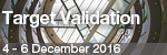 EMBL|Wellcome Genome Campus Conference  Target Validation using Genomics and Informatics