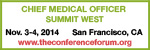 2nd Annual Chief Medical Officer Summit West