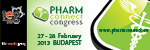 PHARM Connect Congress 2013