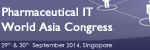 Pharmaceutical IT World Asia Congress