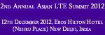 2nd Annual Asian LTE Summit 2012