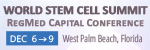 2016 World Stem Cell Summit &