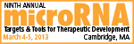 9th Annual microRNA: Targets and Tools for Therapeutic Development