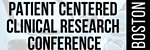 Strategies in Patient Centered Clinical Research Conference
