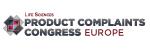 Product Complaints Congress Europe
