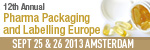 Pharmaceutical Packaging & Labelling Europe