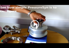 Asynt PressureSyn High Pressure Reactor...